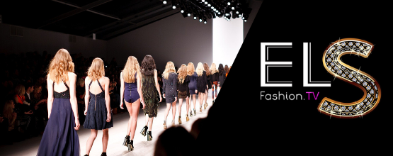 Watch now ELS Fashion TV